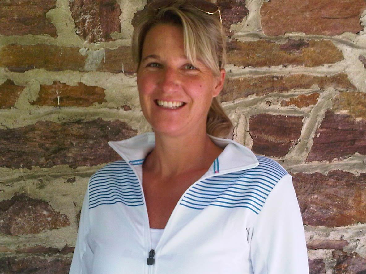 Elise Nesbitt