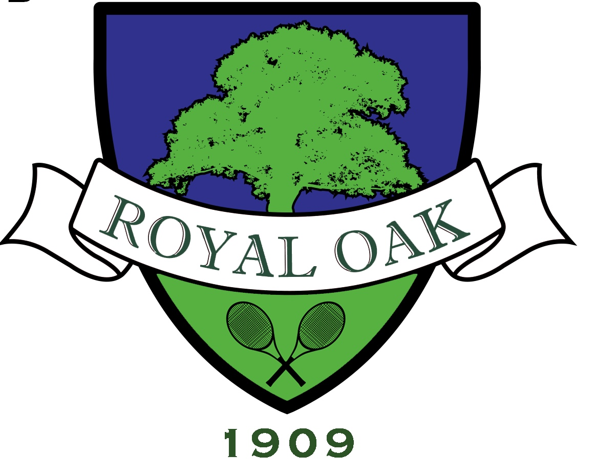 Royal Oak Tennis Club